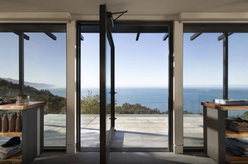 Ventana Big Sur, California