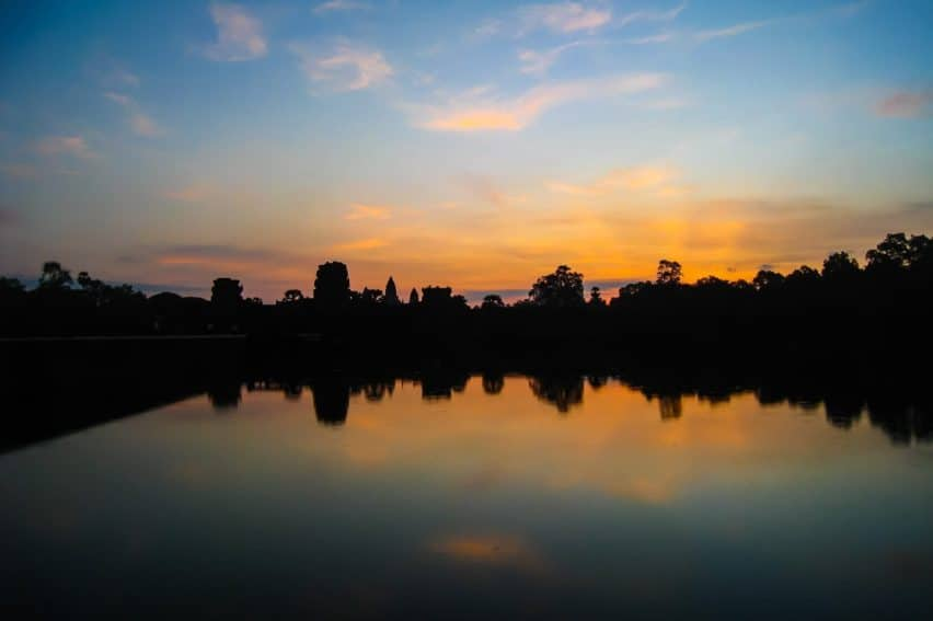 Things To Do In Cambodia - Angkor Wat