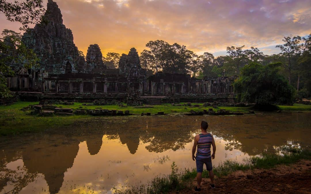 5 Things to Do in Cambodia Before Your River Cruise