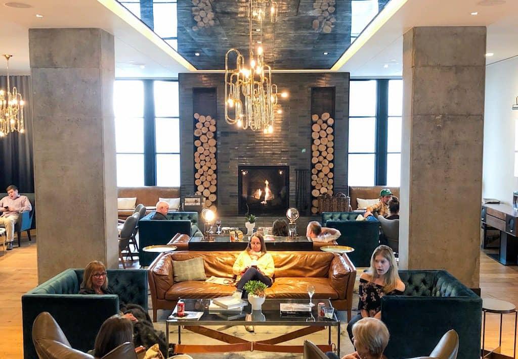 Kimpton Hotel Van Zand, Austin