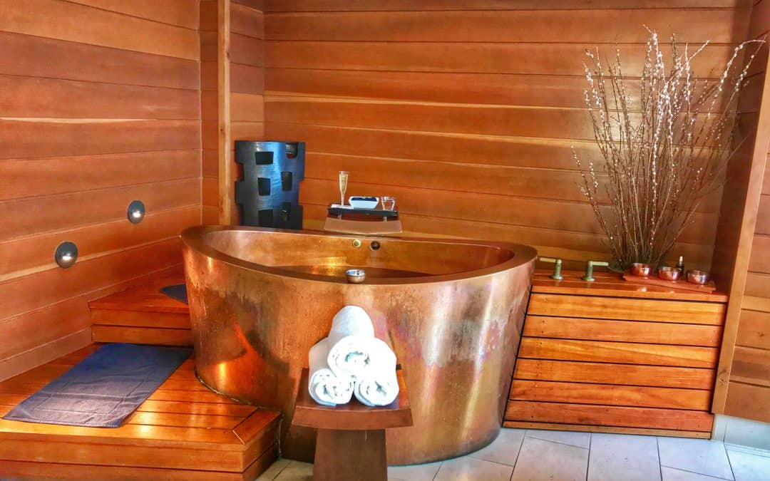 Bucket List Experiences for Spa Lovers
