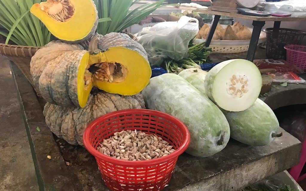 Taking a Thai cooking class in Bangkok is a pretty amazing way to learn to prepare Thai dishes at home as well as give back to the community.