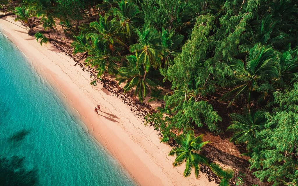 Which Caribbean Island Is for You? (QUIZ)
