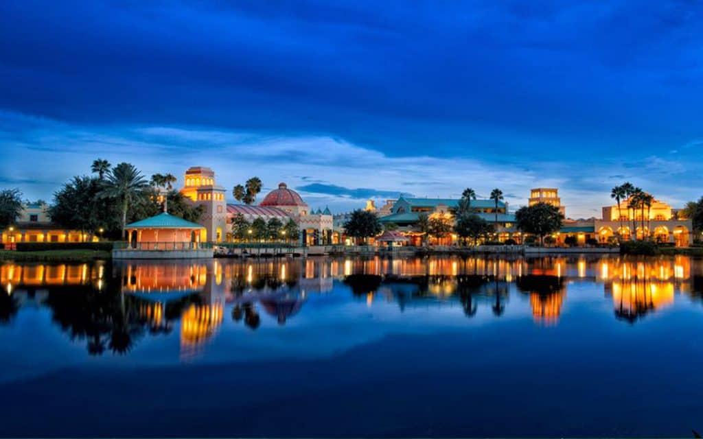 Coronado Springs - Disney