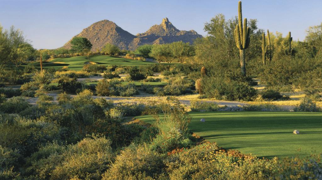 Scottsdale, Arizona, Four Seasons