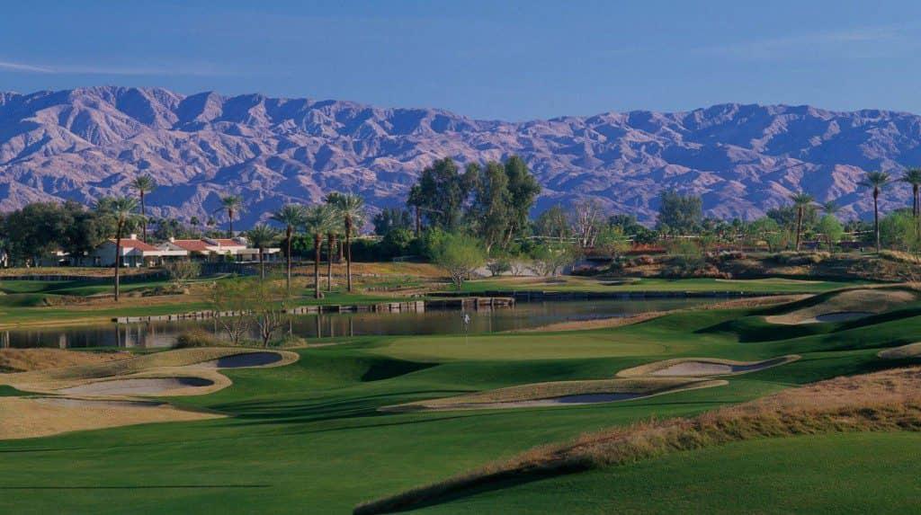 Indian Wells, golf, california