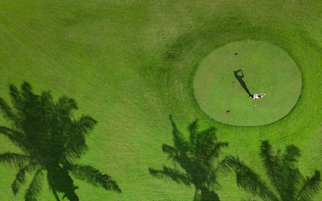7 Resorts Every Golfer Should Add to Their Bucket List