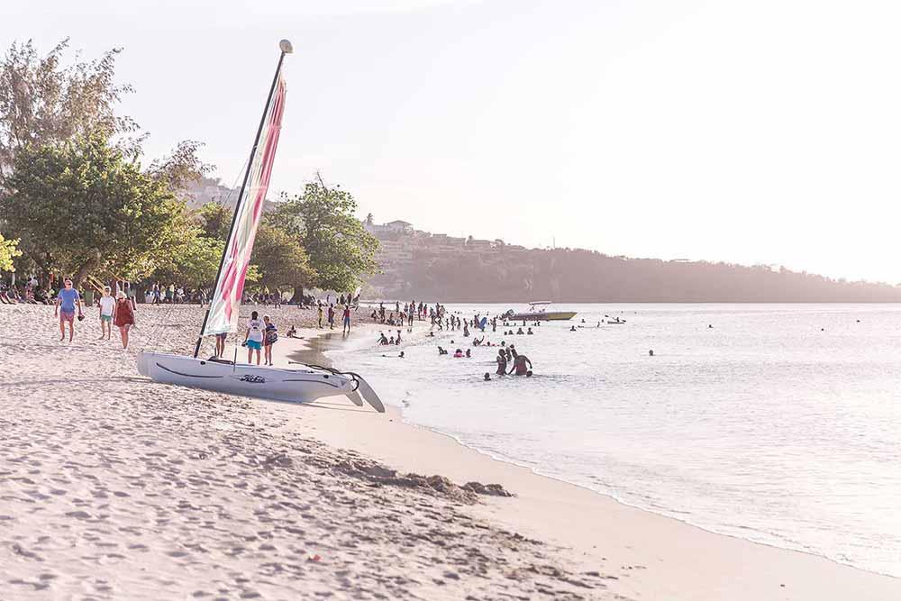 summer-bucket-list-caribbean-vacation
