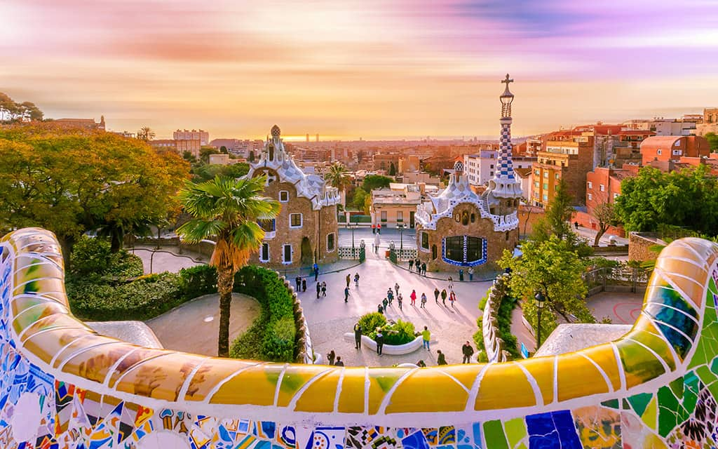 8 things you can only do in beautiful Barcelona