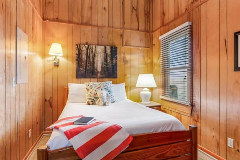 alabama, cabin, glamping