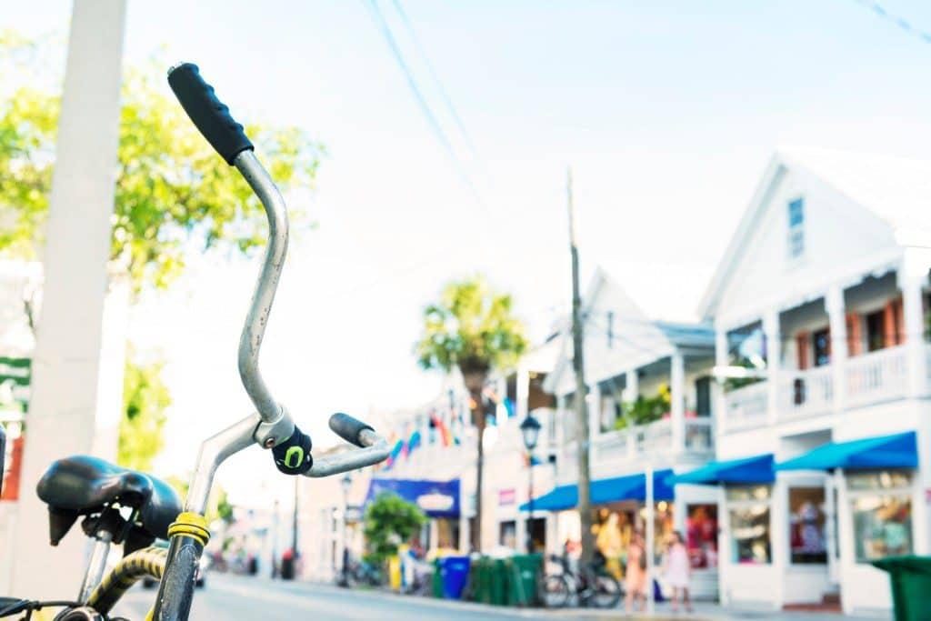 Duval Street, Key West, Florida
