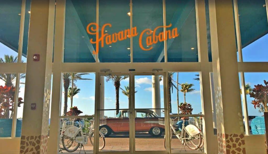 Havana Cabana, Key West