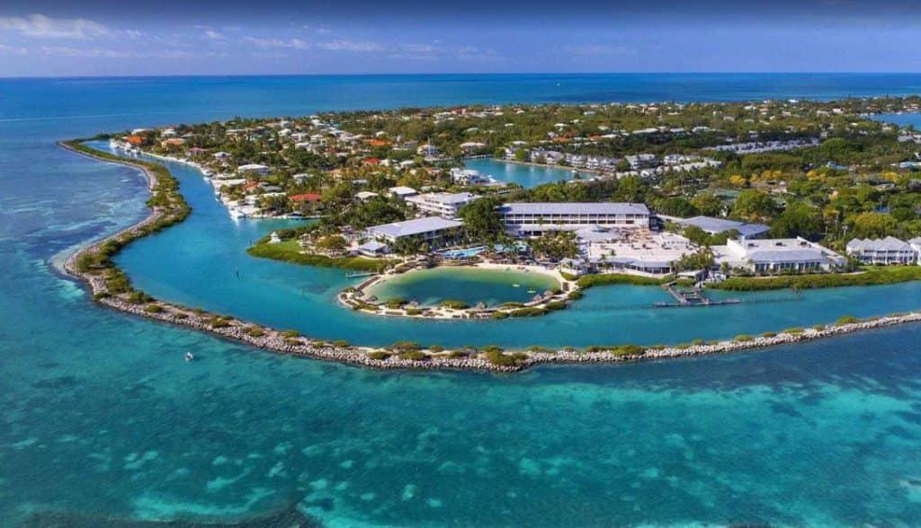 Hawks Cay Resort, Key Largo, Florida