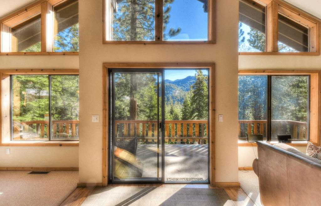 Humboldt Cottage near Lake Tahoe