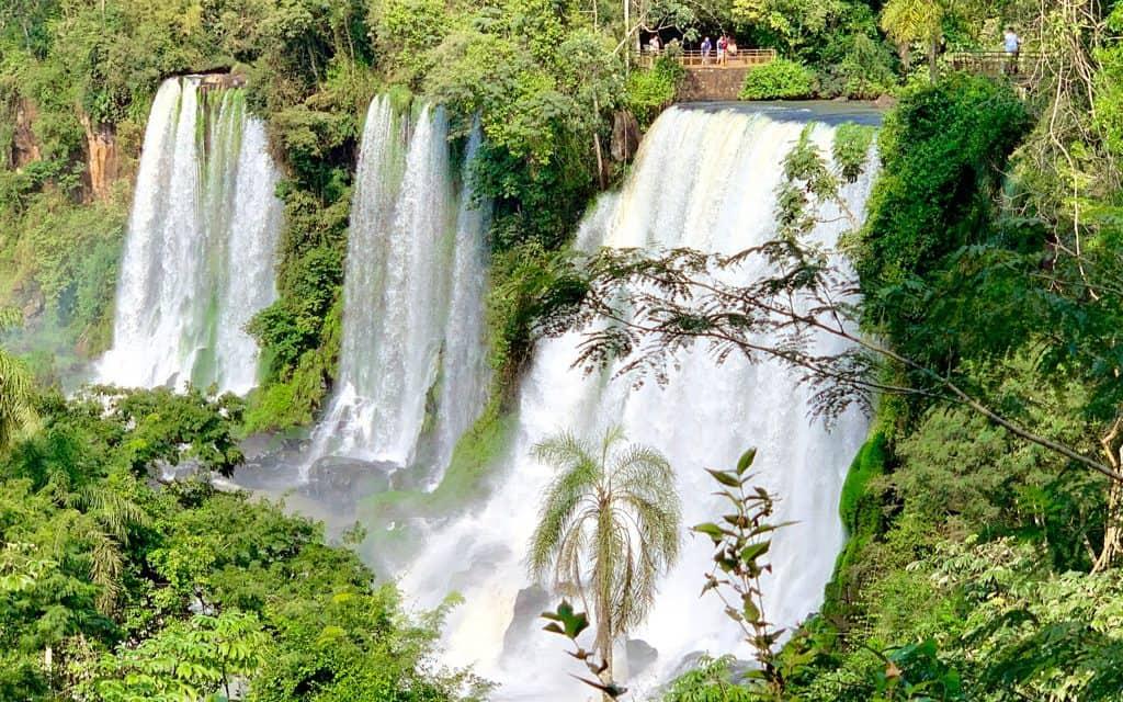 Iguazu Falls Argentina, Iguazu waterfalls