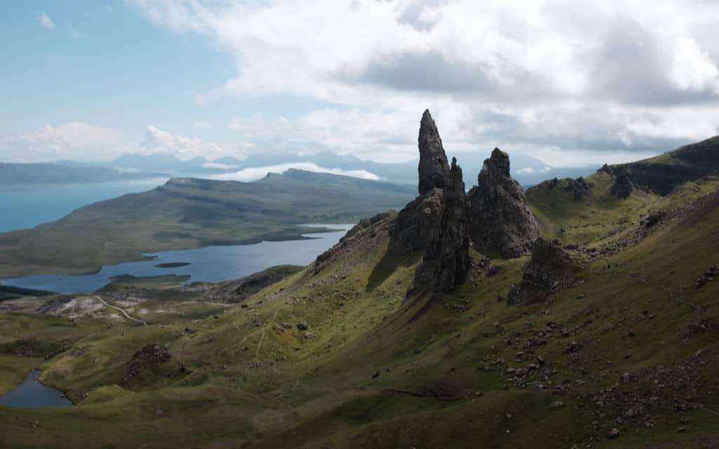5 destinations in Scotland families will love