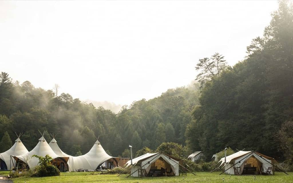 The best glamping spots in all 50 states