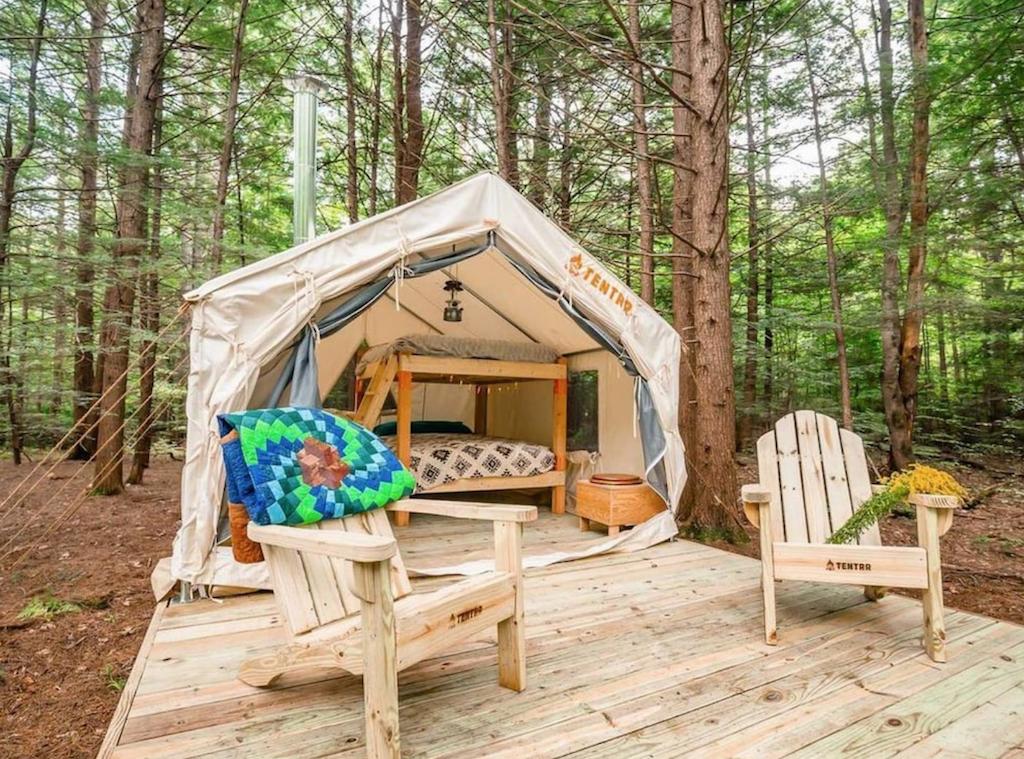 Tentrr Snuglife Camping