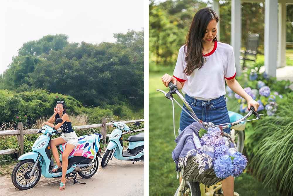 biking-around-nantucket