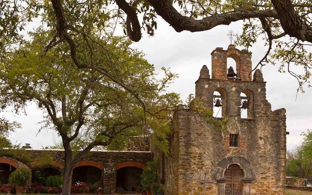 10 reasons to love San Antonio (including the Alamo, of course)