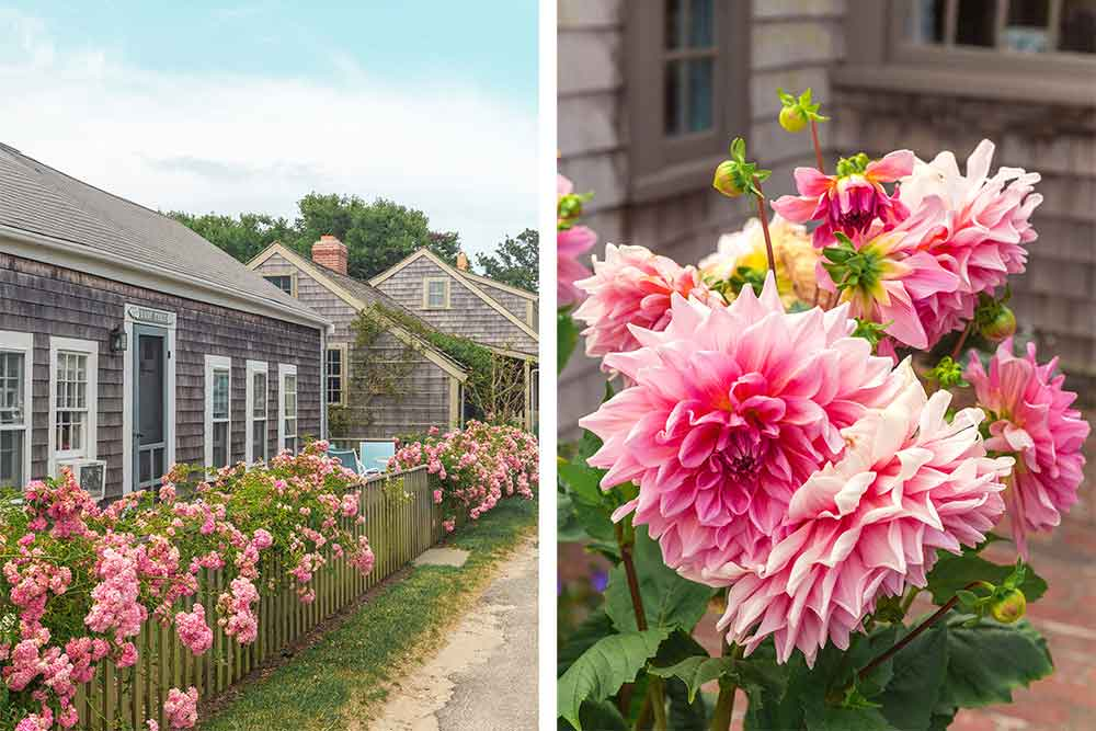 5 beautiful things to do on Nantucket Island