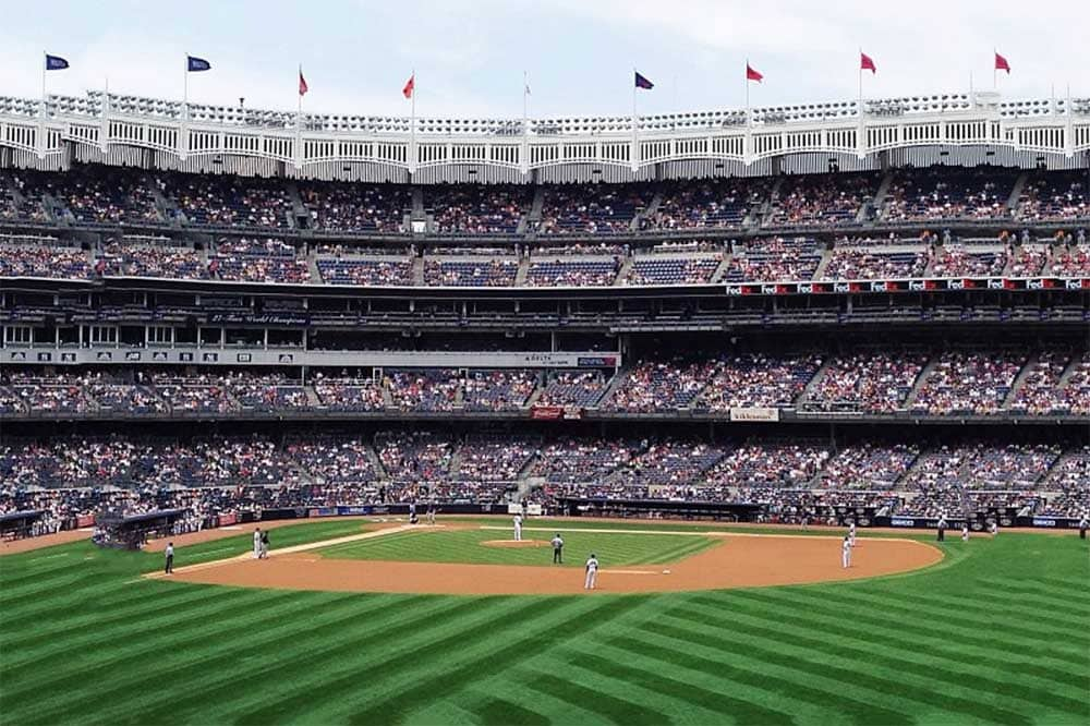 Date-Ideas-NYC-baseball-game