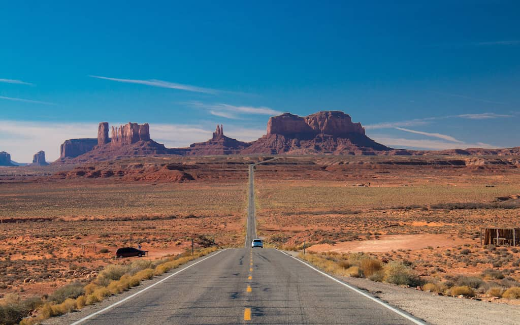 Monument Valley photo by Mike Shubic of MikesRoadTrip.com