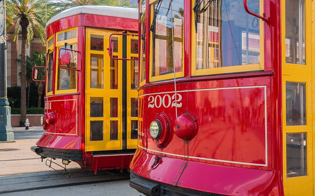10 ways to guarantee a magical trip to New Orleans