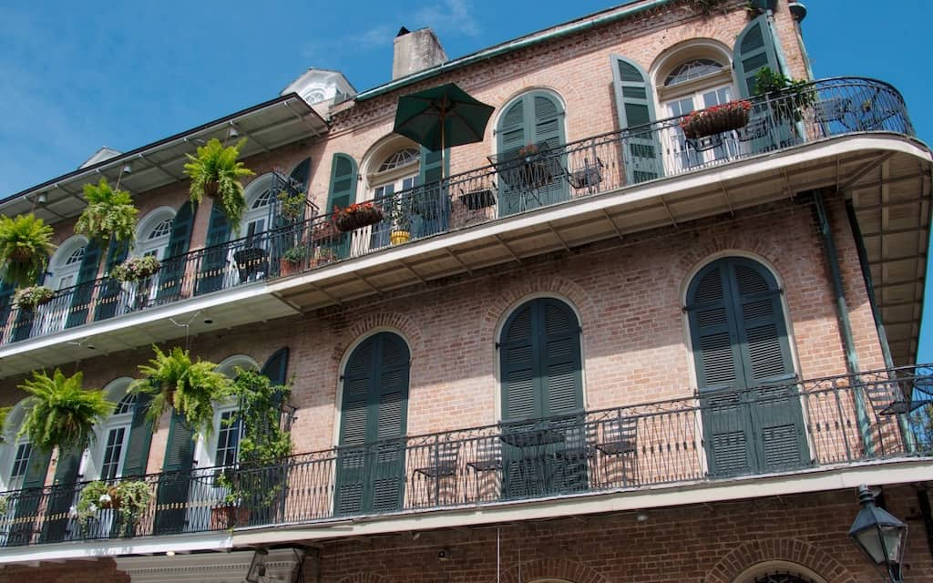 Why New Orleans should be on your bucket list