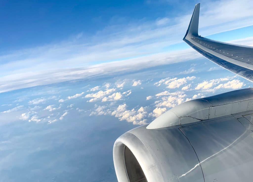 The Do's and Don'ts for Surviving Long-Haul Air Travel