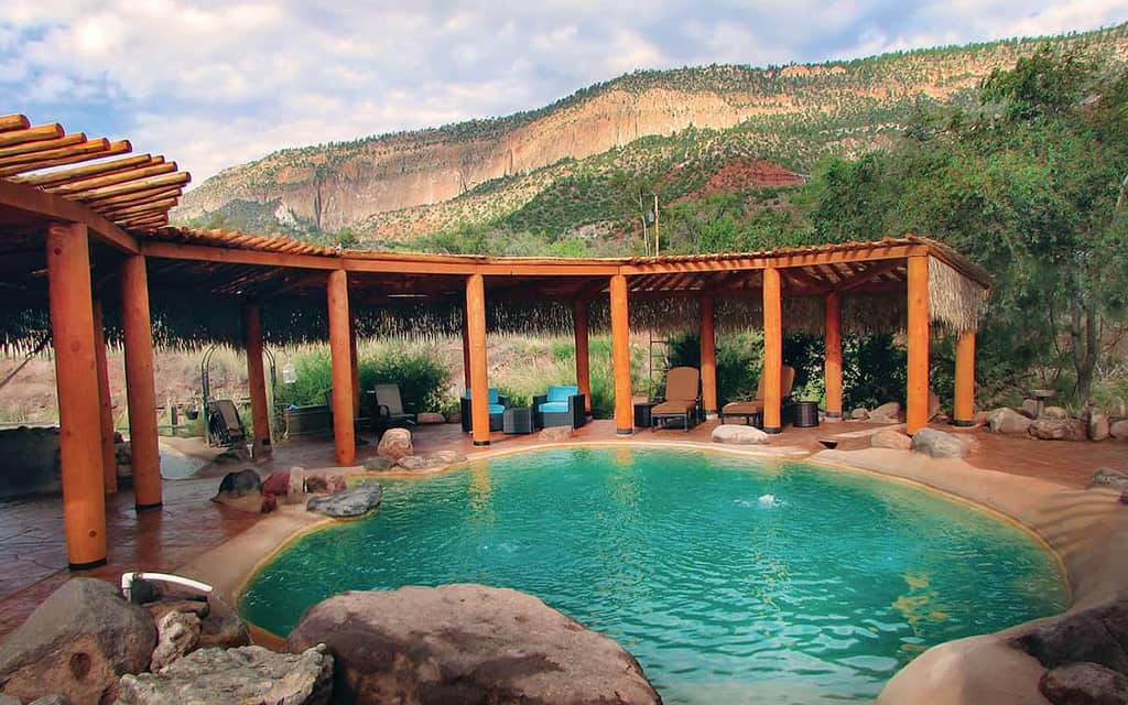 7 overlooked US hot springs worth discovering