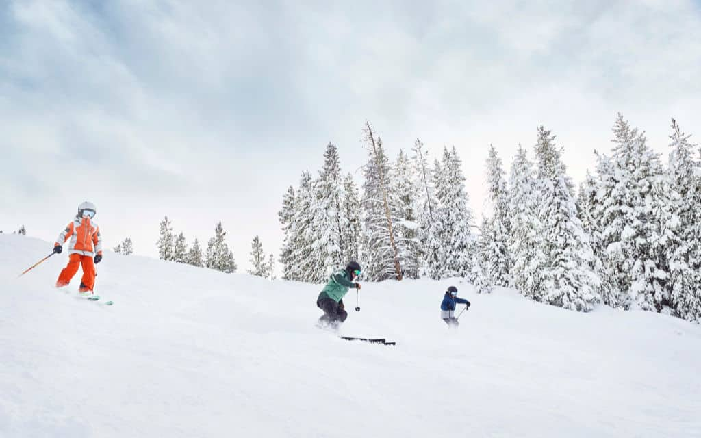 5 reasons families will love Vail in winter