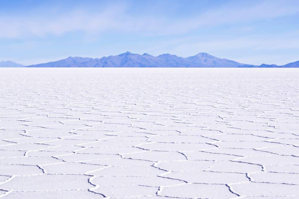 Bolivia Salt Flats 2