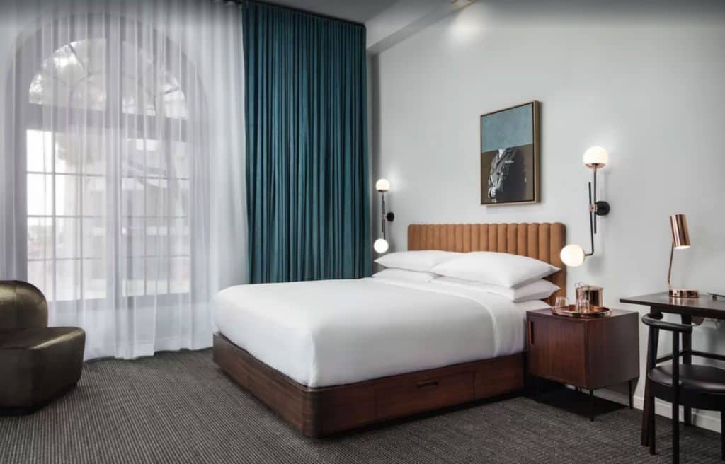 Guild Hotel San Diego