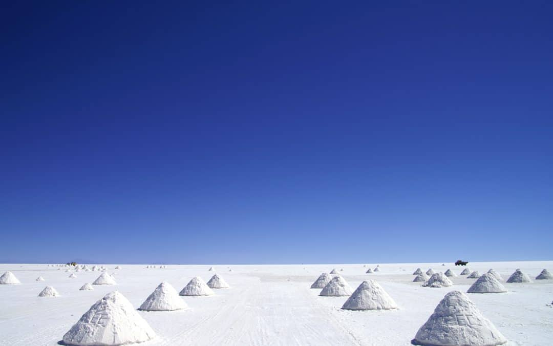 How to have the perfect Bolivia Salt Flats adventure
