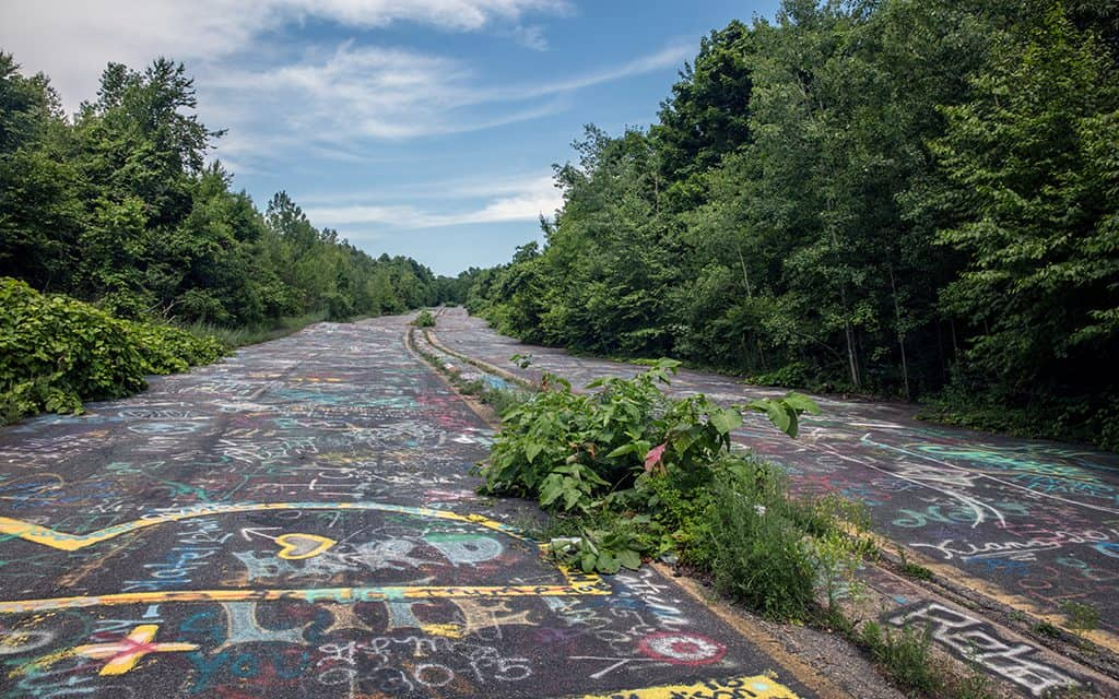Centralia | Photo courtesy of Ryan Bakerink