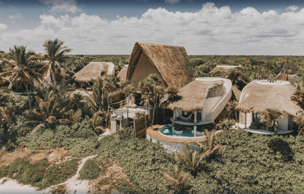 Winter 2020's hottest new hotels