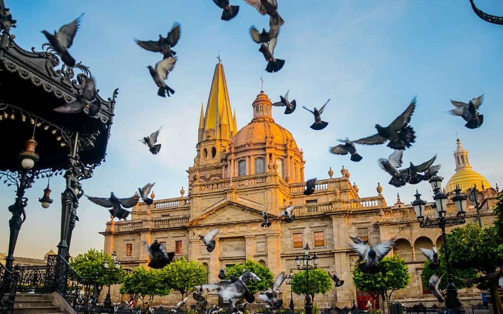 11 things you can only do in Guadalajara, Mexico
