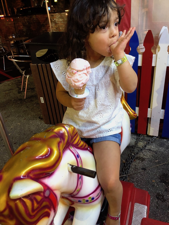 Jaxson's Ice Cream Parlour and Restaurant