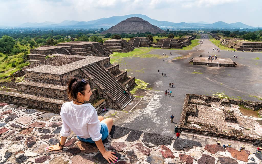 5 great day trips from Mexico City