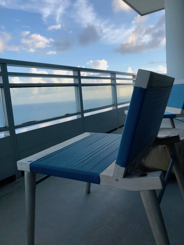 he Diplomat Beach Resort.