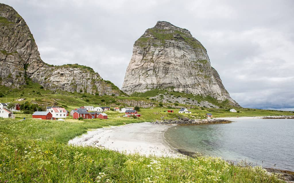 5 places that really should be on your Norway itinerary