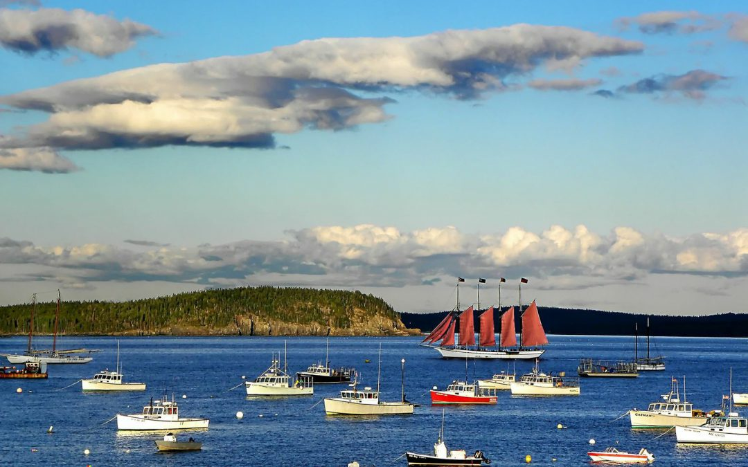 Ultimate Maine bucket list: 12 things every traveler must do in the Pine Tree State