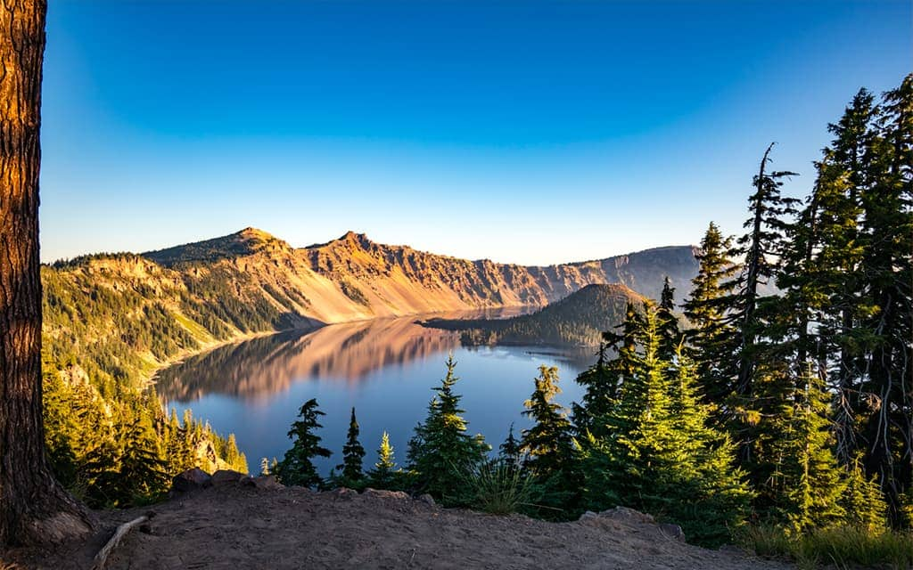 The most Instagrammable lakes in the US