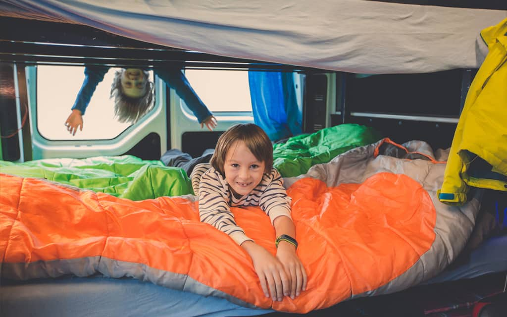 5 things to know before taking an RV road trip