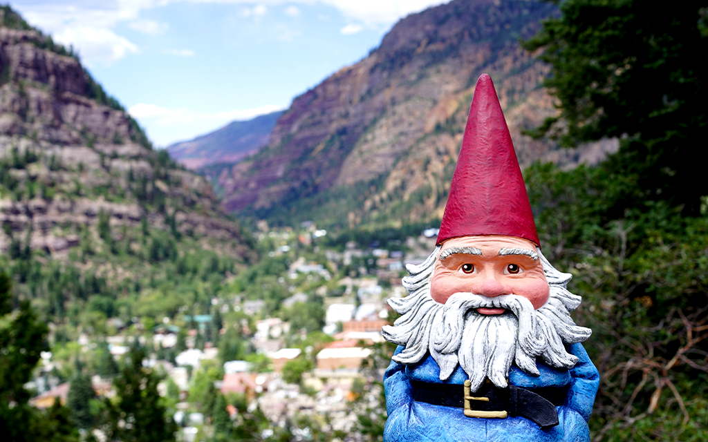 Top 10 roam-worthy roads, according to the Roaming Gnome