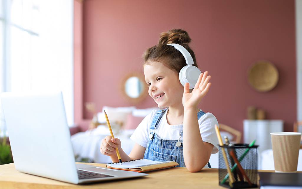 5 hotels with remote learning programs for kids