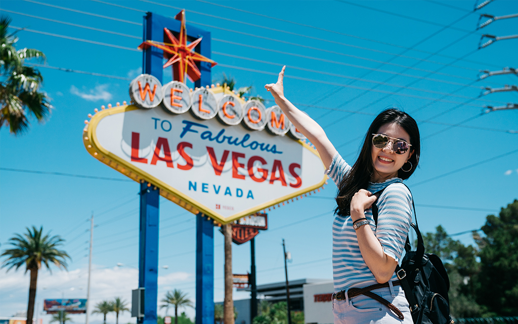 The one thing you must do at every top Vegas resort