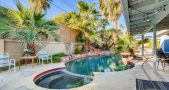 7 stylish Off-Strip vacation rentals in Las Vegas