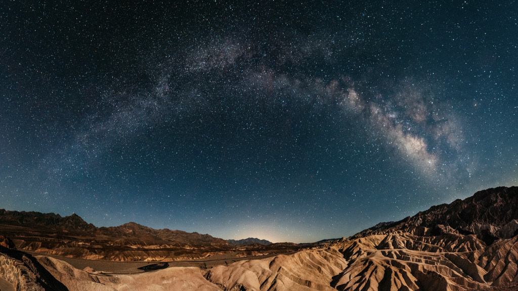 10 amazing Dark Sky Parks to visit in the U.S.